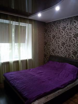 Милые апартаменты, 2х-комнатная, 001