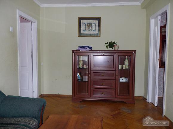 Apartment in Kiev, One Bedroom (21717), 004