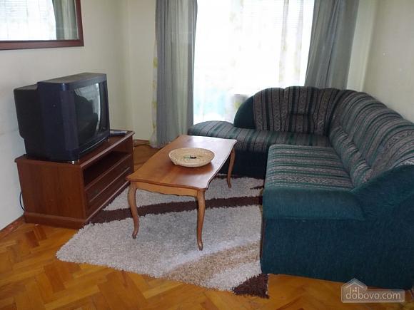 Apartment in Kiev, One Bedroom (21717), 005