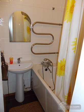 Apartment in Kiev, One Bedroom (21717), 008