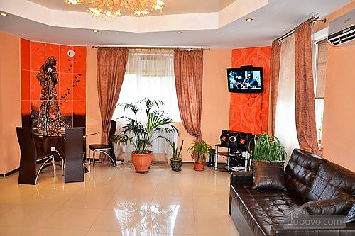 Luxury house in Kiev on the bank of the gulf of Desna, Fünfzimmerwohnung (42233), 002