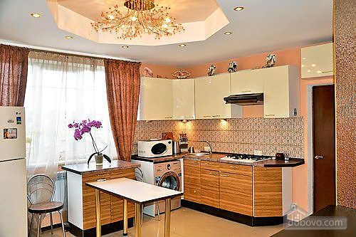 Luxury house in Kiev on the bank of the gulf of Desna, Fünfzimmerwohnung (42233), 003