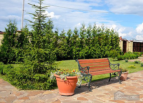 Luxury house in Kiev on the bank of the gulf of Desna, Fünfzimmerwohnung (42233), 008