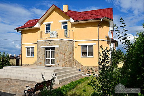 Luxury house in Kiev on the bank of the gulf of Desna, Fünfzimmerwohnung (42233), 009