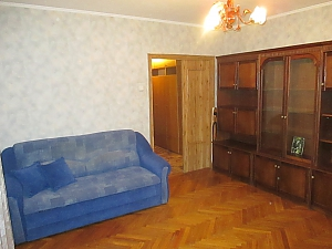 Apartment near Nyvky metro station, Un chambre, 003