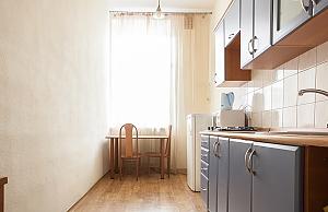Apartment on Sofiivska square, Studio, 003