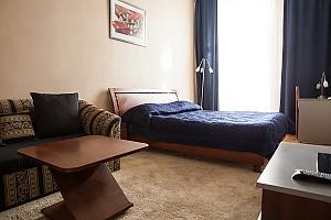 Apartment on Sofiivska square, Studio, 001