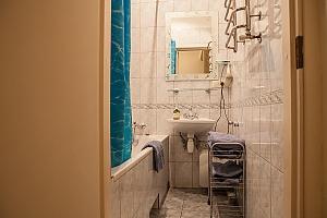 Apartment on Sofiivska square, Studio, 004