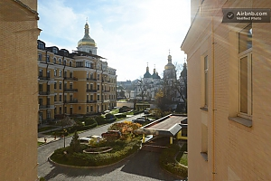 Apartment on Sofiivska square, Studio, 006