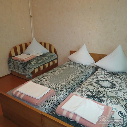 Room for rest in the private sector, Three Bedroom (64351), 003
