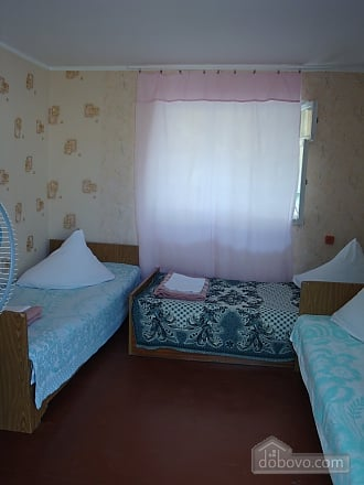 Room for rest in the private sector, Three Bedroom (64351), 004