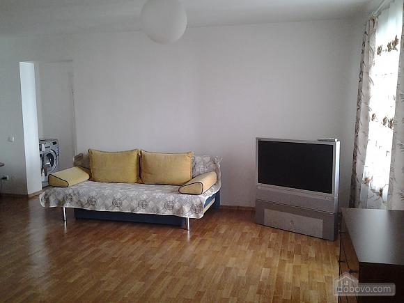 Затишна квартира в центрі Одеси, 1-кімнатна (52290), 003