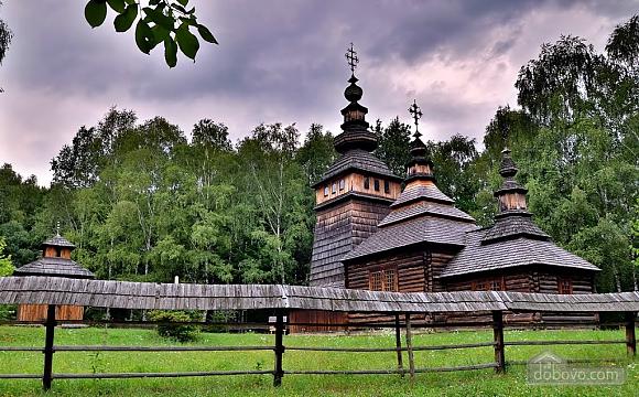Квартира близько Шевченківського Гаю, 2-кімнатна (66128), 022