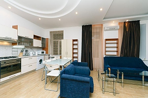 Apartment on Khreschatyk, Due Camere, 001