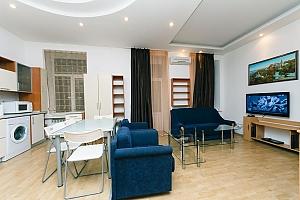 Apartment on Khreschatyk, Due Camere, 016
