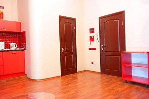Apartment in the city center, One Bedroom, 023
