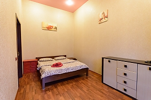 Apartment in the city center, Un chambre, 001