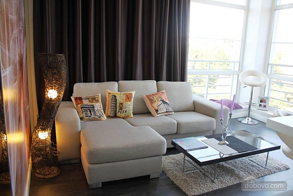 Stylish apartment in the exclusive area, Zweizimmerwohnung (94284), 001