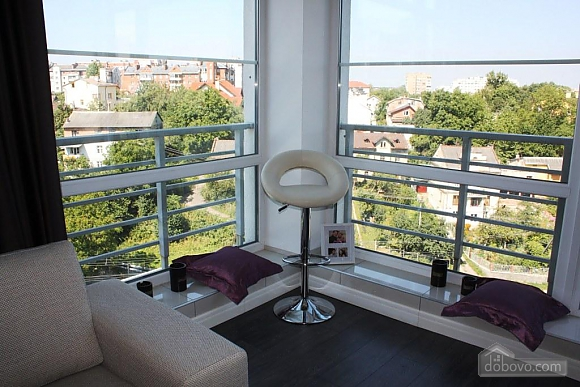Stylish apartment in the exclusive area, Zweizimmerwohnung (94284), 013