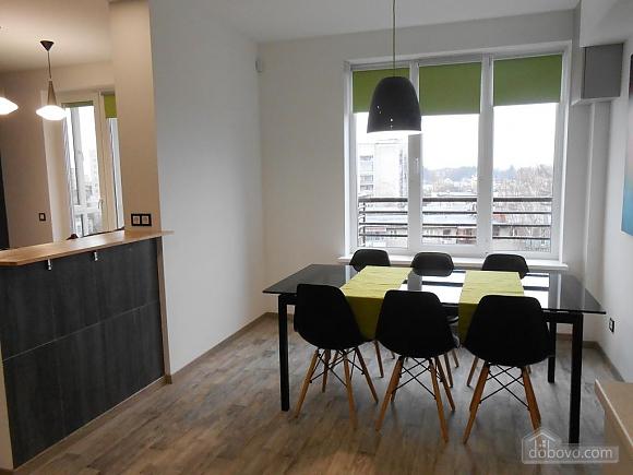 Сучасна квартира, 2-кімнатна (66942), 005