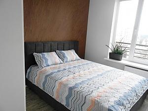Сучасна квартира, 2-кімнатна, 001