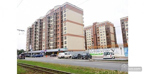 Сучасна квартира, 2-кімнатна (66942), 028