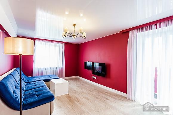 VIP apartment for VIP clients, Zweizimmerwohnung (91790), 001