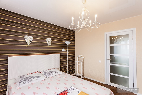 VIP apartment for VIP clients, Zweizimmerwohnung (91790), 003