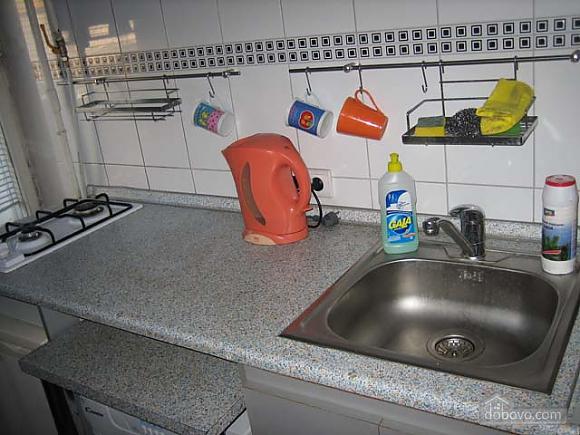 Budget apartment on Shulyavka, Studio (27475), 002