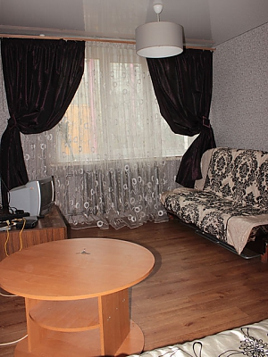Budget apartment on Shulyavka, Monolocale, 001