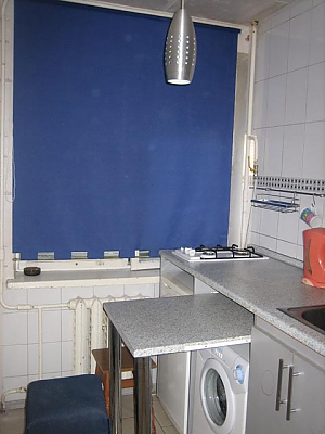 Budget apartment on Shulyavka, Monolocale, 004