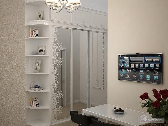 Apartment near Shevchenko park, Studio (73685), 006
