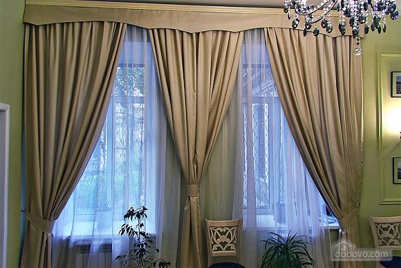 Apartment near Shevchenko park, Studio (73685), 003