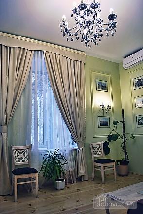 Apartment near Shevchenko park, Studio (73685), 004