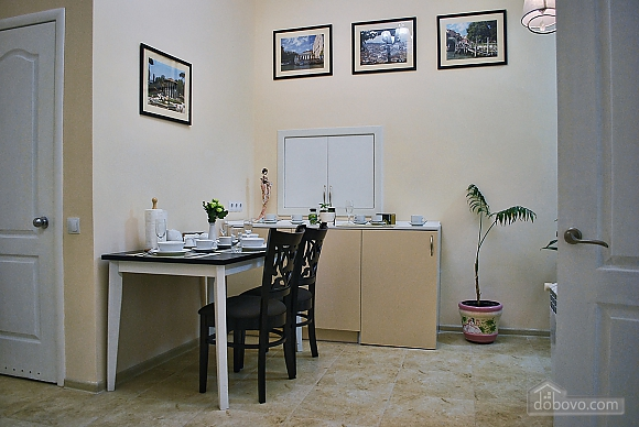 Apartment near Shevchenko park, Studio (73685), 009