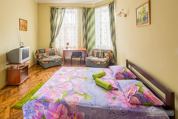 Apartment in the center near Rynok square, Deux chambres (49313), 001