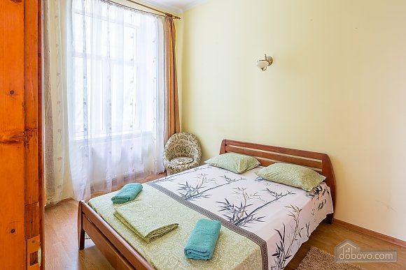 Apartment in the center near Rynok square, Deux chambres (49313), 005