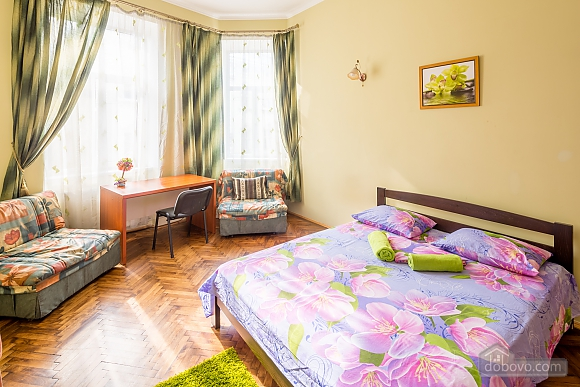 Apartment in the center near Rynok square, Deux chambres (49313), 002