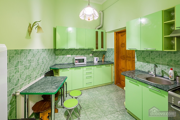 Apartment in the center near Rynok square, Deux chambres (49313), 010