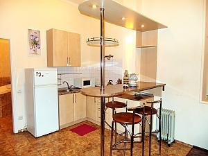 LUX-apartment for 5 Arena-city, Un chambre, 002