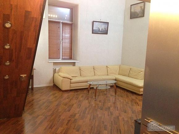Duplex apartment, Zweizimmerwohnung (76763), 006