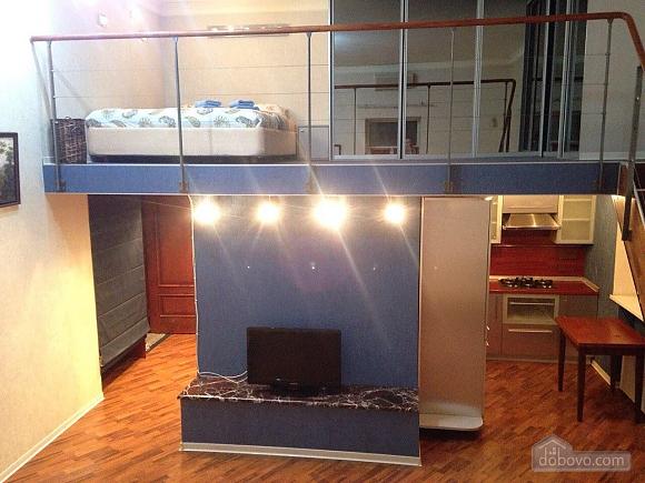 Duplex apartment, Zweizimmerwohnung (76763), 003