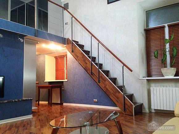 Duplex apartment, Zweizimmerwohnung (76763), 002