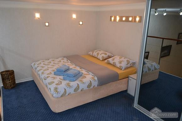 Duplex apartment, Zweizimmerwohnung (76763), 001