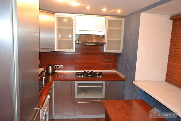 Duplex apartment, Zweizimmerwohnung (76763), 009