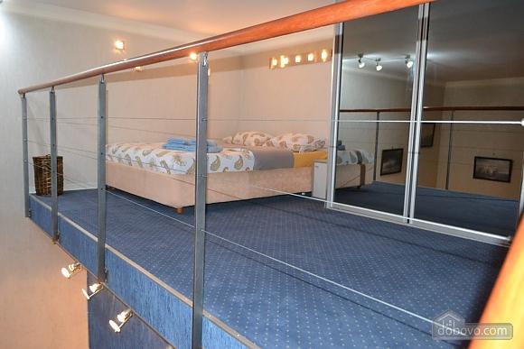 Duplex apartment, Zweizimmerwohnung (76763), 004