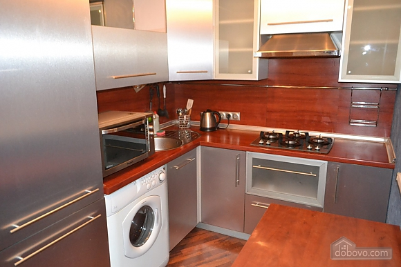 Duplex apartment, Zweizimmerwohnung (76763), 010