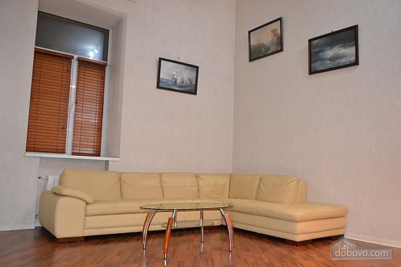 Duplex apartment, Zweizimmerwohnung (76763), 008