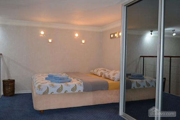 Duplex apartment, Zweizimmerwohnung (76763), 005