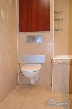 Duplex apartment, Zweizimmerwohnung (76763), 011